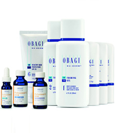 Obagi Medical Consultation