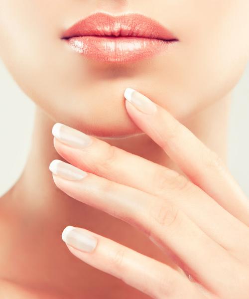 lip fillers with allison jeffery
